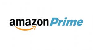 Amazon Prime Logo